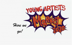 Young Artists Market at the Katonah Museum of Art
